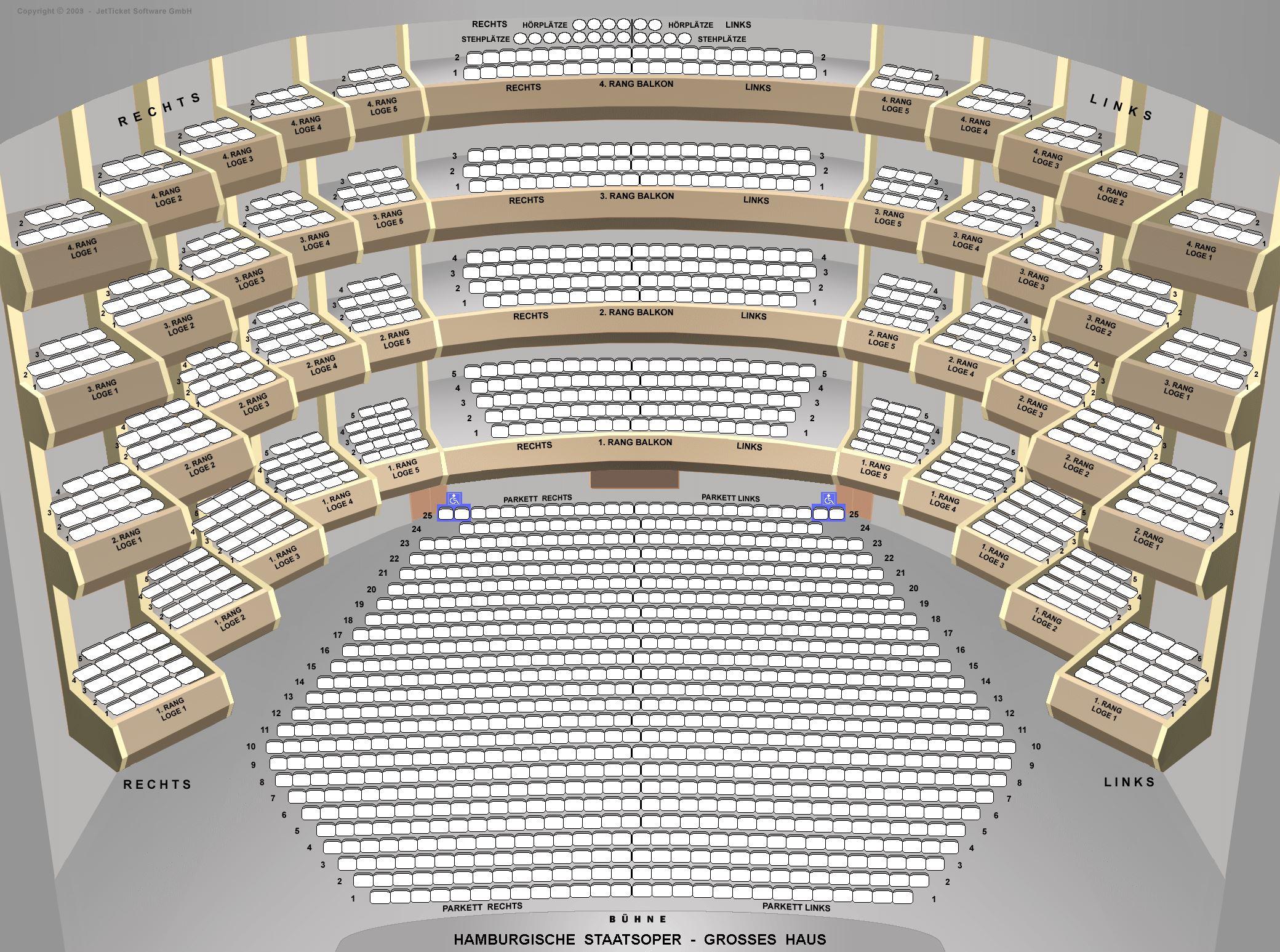 Staatsoper Hamburg Programm 2016 Staatsoper